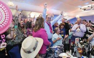 Naples Winter Wine Festival Raises More Than $8.5 Million for Children's Charities
