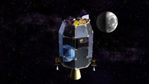 NASA's Moon Probe Launch Friday Visible from US East Coast