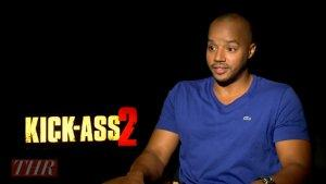'Kick-Ass 2' Stars Weigh in on Jim Carrey's Comments (Video)