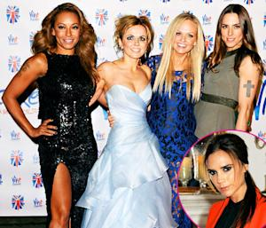 "Spice Girls Were ""Disappointed"" Victoria Beckham Didn't Join Them at Viva Forever Premiere, Says Melanie Chisholm"