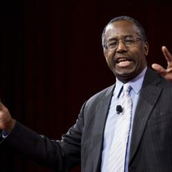 Ben Carson Supporters Gear Up For A Presidential Campaign