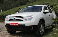 Renault India invited Anamit Sen to picturesque Munnar in Kerala to sample the Renault Duster over a couple of days