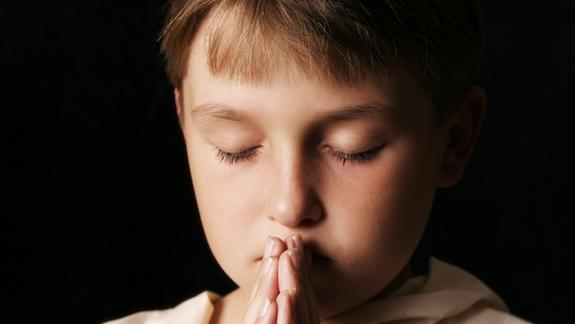 Support for School Prayer Declines