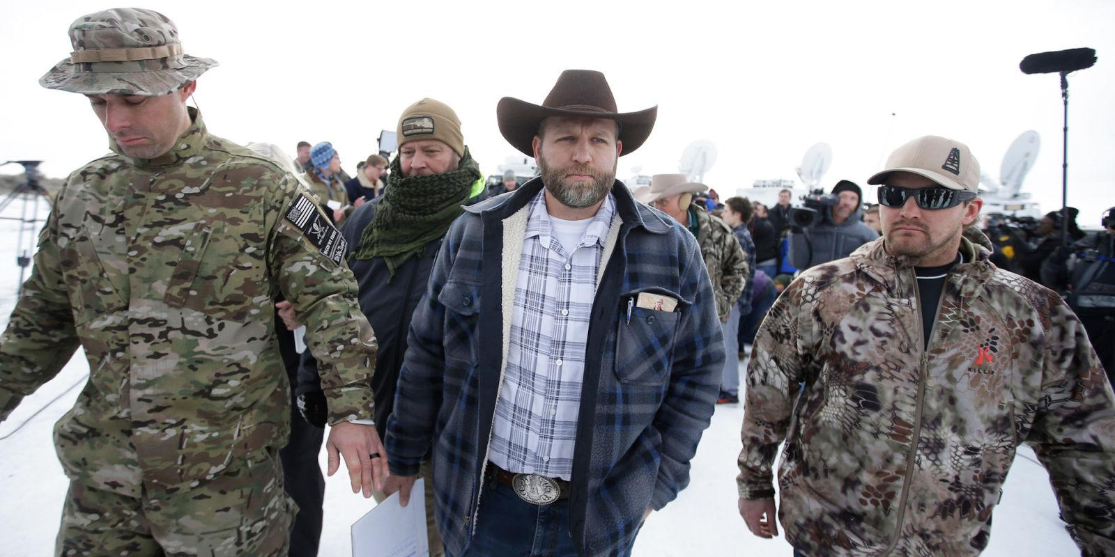 Is the Oregon Standoff Over Yet?