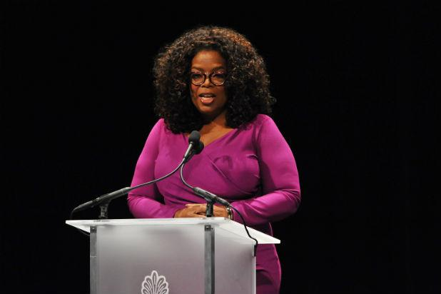 Oprah Winfrey Network Sues Florida Con Man for Identity Scam