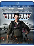 Top Gun Box Art