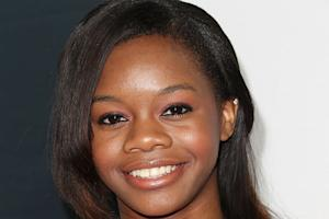 Gabby Douglas Gets the Lifetime Biopic Treatment