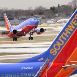 Southwest Airlines Offering $47 Flights In Epic Three-Day Flash Sale