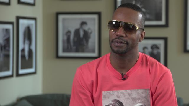 "Juicy J Speaks on ""Show Out"""