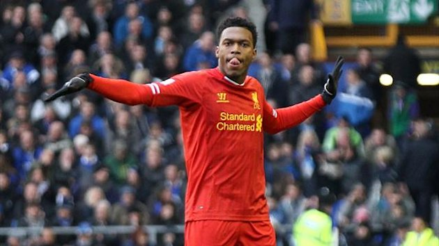 Daniel Sturridge (PA Photos)