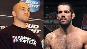 Robbie Lawler vs. Matt Brown Headlines UFC on FOX 12 with Title Shot on the Line