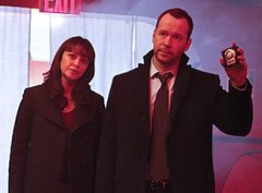 Ratings Blue Bloods Season High