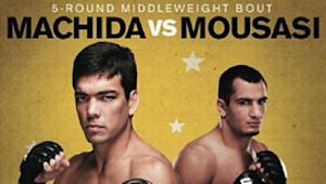 UFC Fight Night 36 Medical Suspensions: Lyoto Machida Out 180 Days Unless Medically Cleared