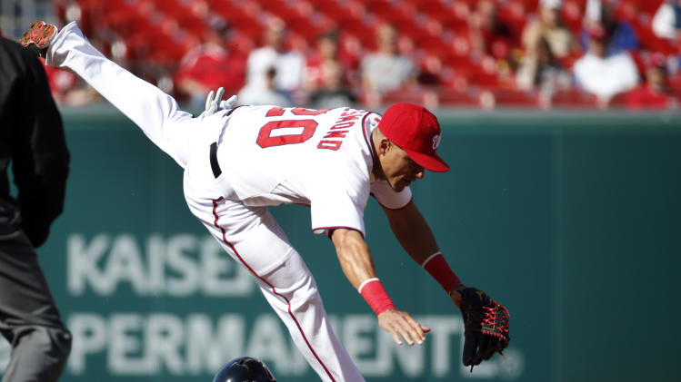 Strasburg, Werth help Nationals beat Marlins 7-1
