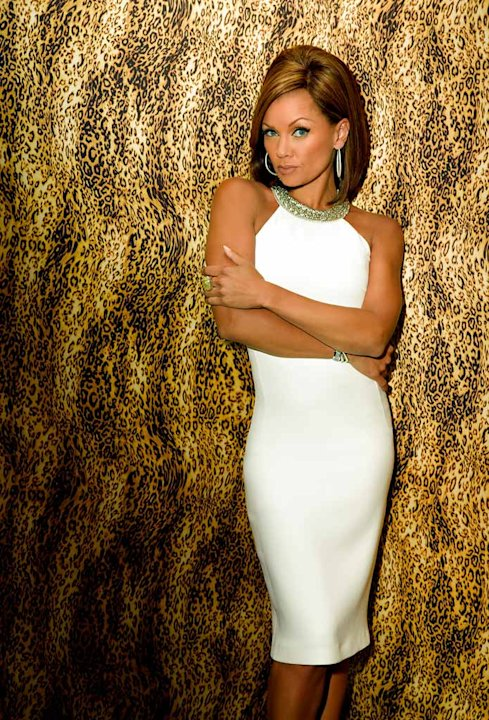 Vanessa Williams stars as Wilhelmina Slater in Ugly Betty.