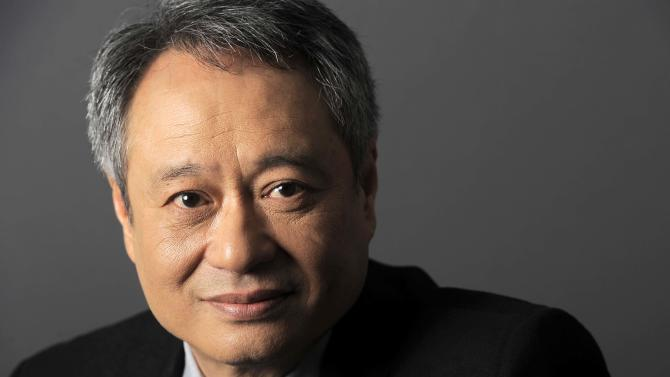 For Ang Lee, all movies are a leap of faith
