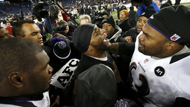 2013, Ray Lewis, Baltimore Ravens, NFL, Reuters