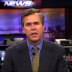 Throwback Thursday: Jeb Bush, Florida, and the 2000 election