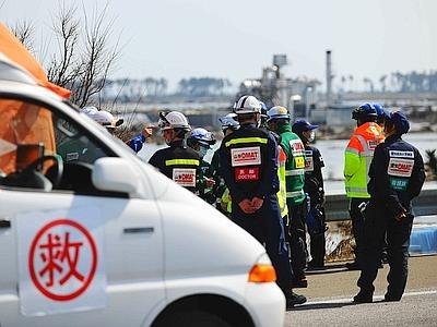 Giappone, sisma magnitudo 6.1 vicino prefettura Fukushima: no allerta tsunami
