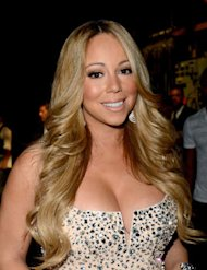 Mariah Carey hooks up with OPI for two new collections