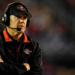 One-On-One With San Diego State's Rocky Long