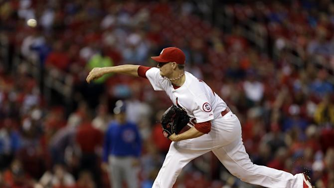 Miller, Molina lead Cardinals to victory