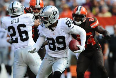 Fantasy football start/sit: Amari Cooper could be reliable fantasy option
