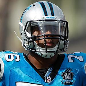Greg Hardy suspended 10 games