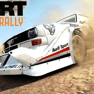 DiRT Rally - The Story So Far Trailer