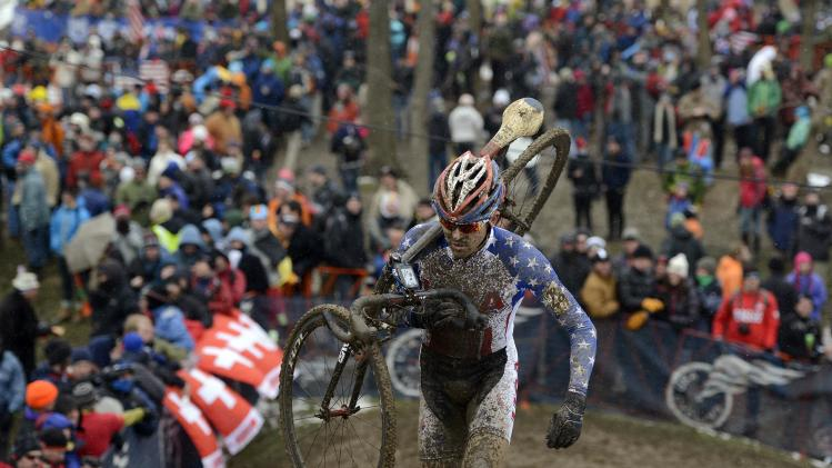 Cyclocross: World Championship
