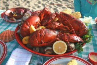 Throw a clambake this summer!