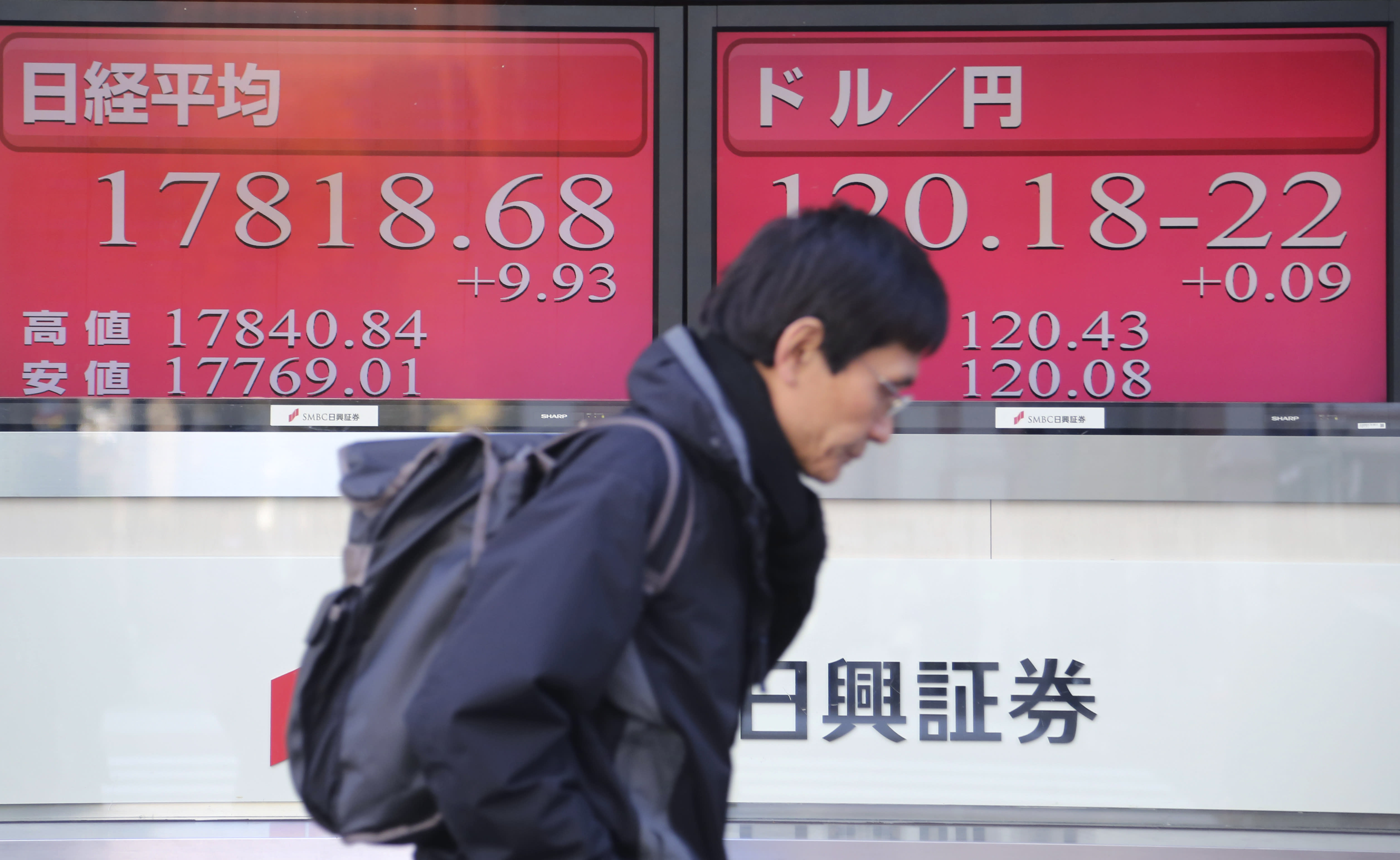 Shares mostly higher in quiet holiday trading