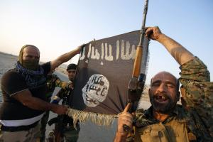 Al-Qaida-inspired insurgents gaining ground in Ira …