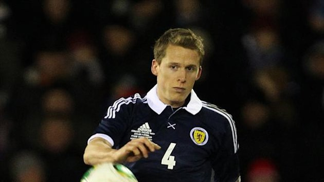 Christophe Berra, pictured, concedes Wales winger Gareth Bale can be 'unstoppable'