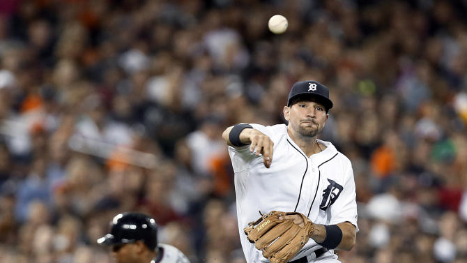 Tigers fall 11-4 to Twins, division lead down to 1