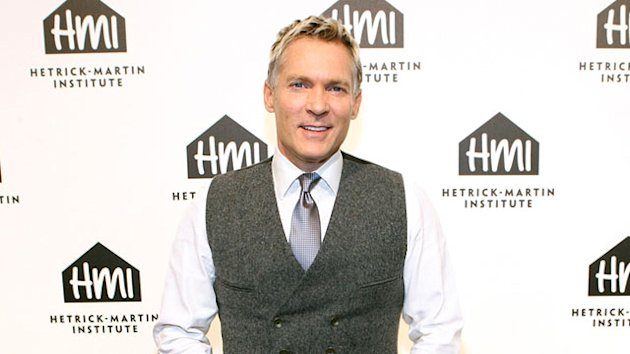 Sam Champion Engaged to Longtime Boyfriend