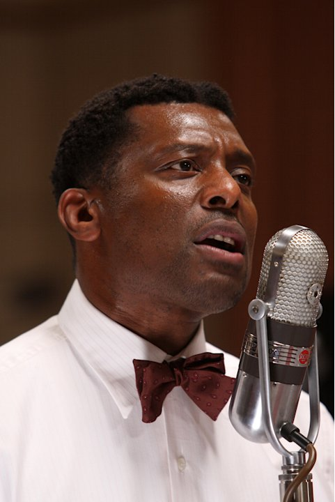Eamonn Walker Cadillac Records Production Stills Tristar 2008