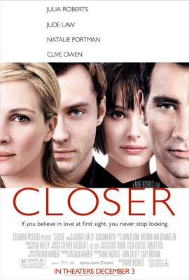 Columbia Pictures' Closer