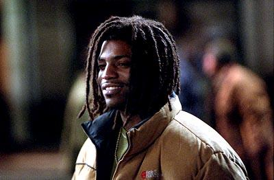 Mekhi Phifer as Future in Universal's 8 Mile