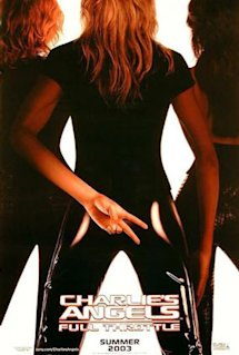Poster of Charlie's Angels: Full Throttle