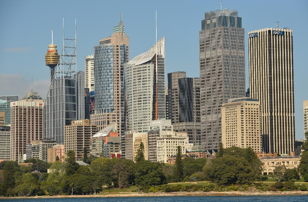Australia introduces new foreign investment regime