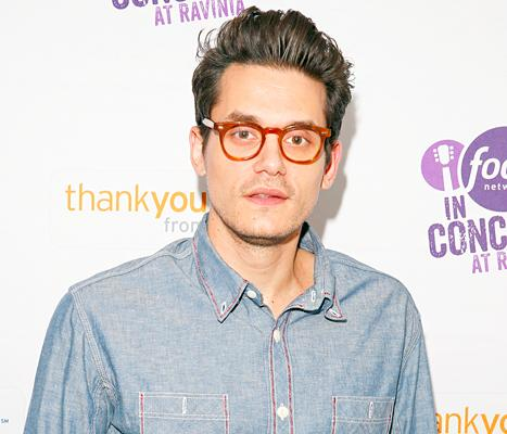John Mayer: I'm Not a Womanizer, But I Am a Recovered Ego Addict