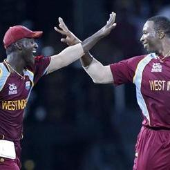 Windies ready for tough title defence