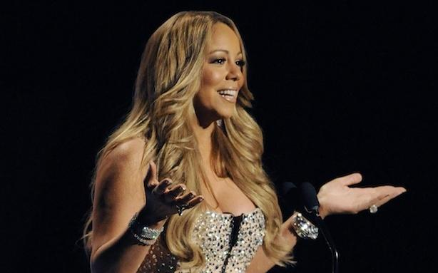 'Idol' Smartly Snags Mariah Carey