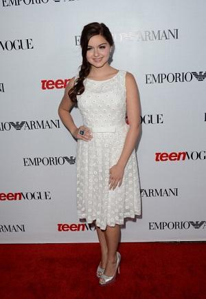 'Modern Family' Star Ariel Winter's Mother Sues Actor for Defamation