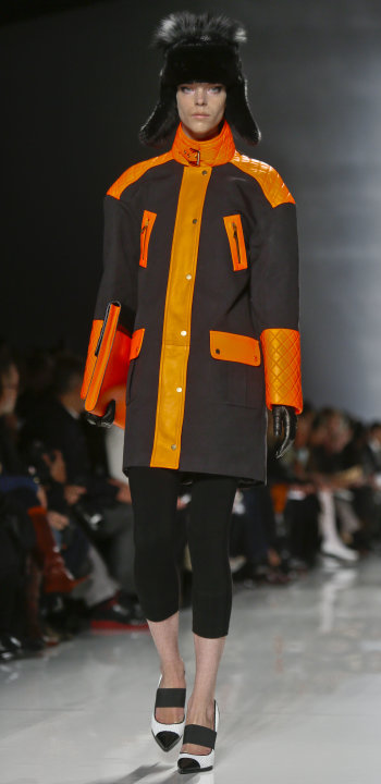 Fashion from the Fall 2013 …