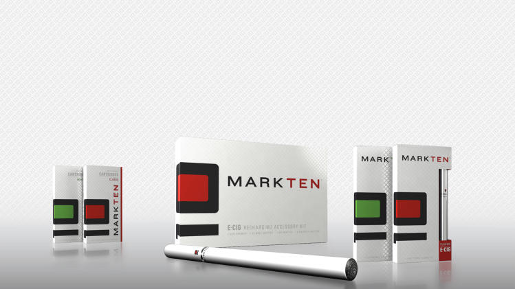 Marlboro maker Altria jumping into e-cigarettes