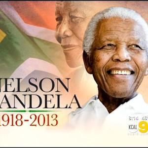 Political Expert Weighs In On Nelson Mandela's Impact