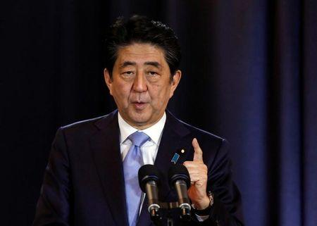 Japan PM's advisers urge annual review of drug prices