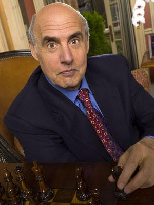 "Jeffrey Tambor as Jeffrey Payne NBC's ""20 Good Years"""